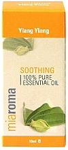 Parfémy, Parfumerie, kosmetika Esenciální olej Ylang-Ylang - Holland & Barrett Miaroma Ylang Ylang Pure Essential Oil