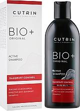 Parfémy, Parfumerie, kosmetika Šampon proti lupům - Cutrin Bio+ Original Active Shampoo
