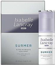 Parfémy, Parfumerie, kosmetika Ožívující sérum s nanočásticemi - Isabelle Lancray Surmer Vitalizing Beauty Elixir