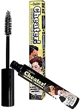 Parfémy, Parfumerie, kosmetika Řasenka - TheBalm Cheater! Volumizing Mascara