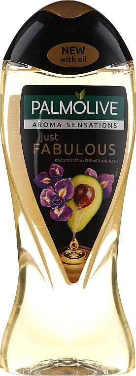 Sprchový gel - Palmolive Just Fabulous Shower Gel — foto N1