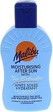 Parfémy, Parfumerie, kosmetika Hydratační prostředek po opalování - Malibu Moisturising Aftersun With Tan Extender