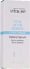 Parfémy, Parfumerie, kosmetika Ochranný vlasové sérum - Revlon Professional Intragen Detox Serum