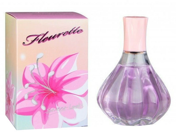 Street Looks Fleurette - Parfémovaná voda — foto N1
