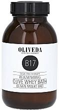 Parfémy, Parfumerie, kosmetika Olivové mléko do koupele - Oliveda Olive Milk Bad Rejuvenating