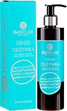 Parfémy, Parfumerie, kosmetika Kondicionér pro suché vlasy - BasicLab Dermocosmetics Capillus