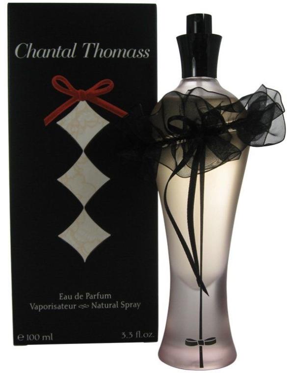 Chantal Thomass - Parfémovaná voda — foto N1