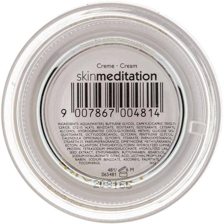 Zklidňující, obnovující krém - Declare Skin Meditation Soothing & Balancing Cream — foto N3