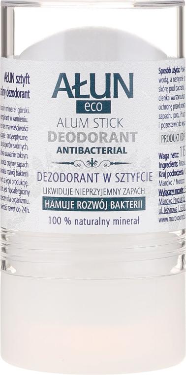 "Deodorant v tyčince ""Alunit"" - Beaute Marrakech Alun Deo Stick"