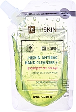 Parfémy, Parfumerie, kosmetika Antibakteriální gel na ruce Mango - Hiskin Antibac Hand Cleanser+