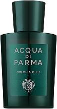 Parfémy, Parfumerie, kosmetika Acqua di Parma Colonia Club - Kolínská voda