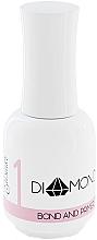 Parfémy, Parfumerie, kosmetika Primer na gel lak - Elisium Diamond Liquid 1 Primer