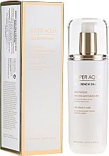 Parfémy, Parfumerie, kosmetika Hydratační emulze na obličej - Missha Super Aqua Cell Renew Snail Essential Moisturizer