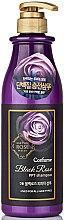 Parfémy, Parfumerie, kosmetika Šampon na vlasy Černá růže - Welcos Confume Black Rose PPT Shampoo