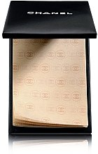 Parfémy, Parfumerie, kosmetika Matující obličejový papír - Chanel Papier Matifiant