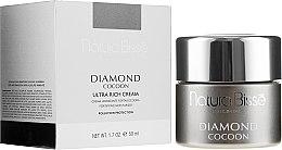 Parfémy, Parfumerie, kosmetika Hydratační krém na obličej - Natura Bisse Diamond Cocoon Ultra Rich Cream