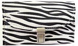 """Parfémy, Parfumerie, kosmetika Manikúrní sada """" Zebra"""", 5 předmětů - Surgana"""