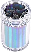 Parfémy, Parfumerie, kosmetika Fólie pro nehtový design - Peggy Sage Transfer Fólie Lak na nehty (1ks)