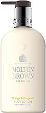 Parfémy, Parfumerie, kosmetika Molton Brown Orange & Bergamot Body Lotion - Tělové mléko