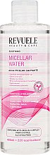 Parfémy, Parfumerie, kosmetika Micellární voda - Revuele Soothing Micellar Water