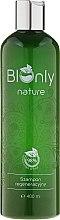 Parfémy, Parfumerie, kosmetika Regenerační šampon na vlasy - BIOnly Nature Regenerating Shampoo