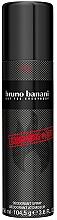 Parfémy, Parfumerie, kosmetika Bruno Banani Dangerous Man - Deodorant-sprej