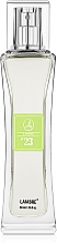 Parfémy, Parfumerie, kosmetika Lambre № 23 - Parfémovaná voda