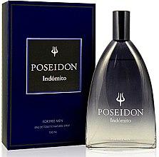 Parfémy, Parfumerie, kosmetika Instituto Español Poseidon Indómito - Toaletní voda