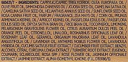 Tělový olej - L'Oreal Paris Nutri Gold Extraorginary Oil  — foto N3