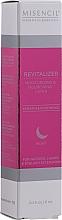 Parfémy, Parfumerie, kosmetika Revitalizační přípravek s keratinem a panthenolem pro noční péči o přírodní a umělé řasy - Misencil Revitalizer Keratin & Panthenol