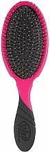Parfémy, Parfumerie, kosmetika Kartáč na vlasy, růžový - Wet Brush Pro Detangler Pink