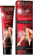Parfémy, Parfumerie, kosmetika Depilační krém na nohy - Eveline Cosmetics Laser Precision