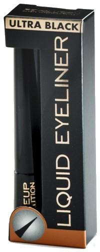 Tekutá oční linka - Makeup Revolution Liquid Eyeliner — foto N1
