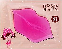 Parfémy, Parfumerie, kosmetika Kolagenová maska na rty - Pilaten Collagen Lip Mask