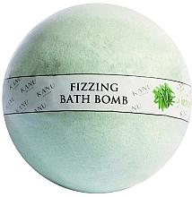 Parfémy, Parfumerie, kosmetika Bombička do koupele Citronová tráva - Kanu Nature Bath Bomb