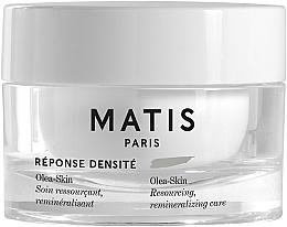 Parfémy, Parfumerie, kosmetika Krém na obličej - Matis Reponse Densite Olea-Skin