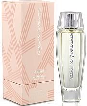 Parfémy, Parfumerie, kosmetika Al Haramain Chateau De La Haramain Argent - Parfémovaná voda