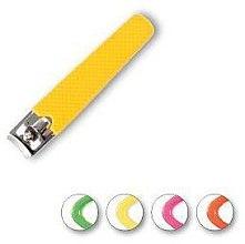 Parfémy, Parfumerie, kosmetika Kleštičky na nehty 76954, L, žluté - Top Choice Colours Nail Clippers