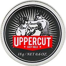 Parfémy, Parfumerie, kosmetika Krém pro úpravu vlasů  - Uppercut Deluxe Barbers Collection Easy Hold (mini)
