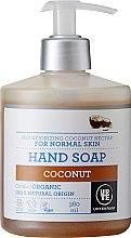 """Parfémy, Parfumerie, kosmetika Tekuté mýdlo """"Kokos"""" - Urtekram Coconut Hand Soap"""