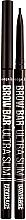 Parfémy, Parfumerie, kosmetika Mechanická tužka na obočí - Luxvisage Brow Bar Ultra Slim
