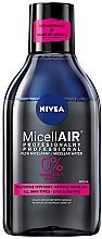 Parfémy, Parfumerie, kosmetika Micelární voda - Nivea MicellAIR Expert