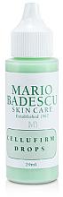 Parfémy, Parfumerie, kosmetika Hydratační sérum na obličej a oči - Mario Badescu Cellufirm Drops