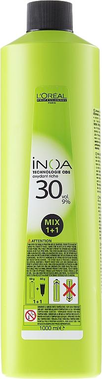 Oxidant - L'Oreal Professionnel Inoa Oxydant 9% 30 vol. Mix 1+1