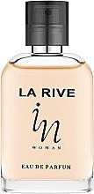 Parfémy, Parfumerie, kosmetika La Rive In Woman - Parfémovaná voda