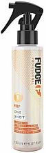 Parfémy, Parfumerie, kosmetika Sprej na vlasy - Fudge One Shot Leave-In Treatment Spray