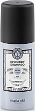 Parfémy, Parfumerie, kosmetika Transparentní suchý šampon - Maria Nila Invisidry Shampoo