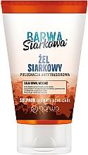 Parfémy, Parfumerie, kosmetika Antibakteriální gel na umyvání - Barwa Anti-Acne Sulfuric Cleansing Gel