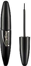 Parfémy, Parfumerie, kosmetika Oční linka - Flormar Precision Artliner