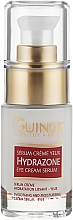 Parfémy, Parfumerie, kosmetika Intenzivní hydratační oční krém - Guinot Hydrazone Yeux